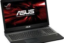 Electronics - Laptops