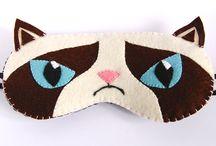 Sew Sleepy - Masks