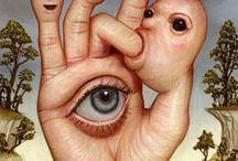art beyond reality