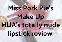 All Things Hair and Beauty / Beauty reviews, make up tips, make up tutorials, hair tutorials.  Make up, lipstick, hair, lippy, bold, beautiful