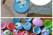 Easter Activities!