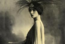 1920...femininity