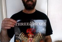 Fan Friday / Fans of Three Sixes