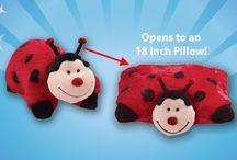 Pillow Pets - Repins.