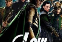 You got Loki'd again! / Stuff about Loki and Tom Hiddleston