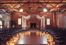 Down the Aisle... / by Erin McLear