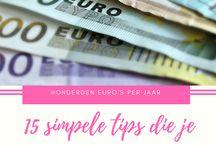NL Finance bloggers - Meer geld - groepsbord / Alle Nederlandstalige financiële en budgetblogs verzameld! Voeg hier al je eigen en andere Nederlandstalige blogs toe die te maken hebben met budgetteren, geld besparen en geld verdienen.  Meepinnen? Stuur een mailtje naar Sjoukje@meergeldminderstress.nl