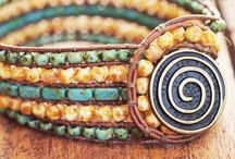 Beading - Matubo 7/0 beads