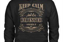 Ridinger