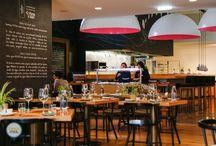 COMER | Open Brasserie Mediterrânica