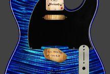 Guitar Warmoth