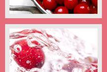 Cranberrylicious