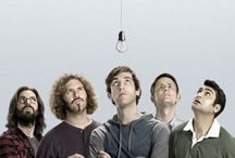 Series - Silicon Valley
