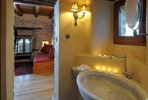 Bathrooms / visit us at: www.philippitzis.gr