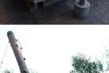 patio idea