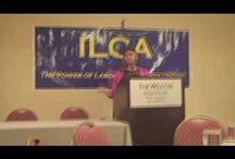 ILCA convention 2013