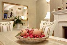 Dekoráció - saját tervezés - decoration - own design / lakberendezés, belsőépítészet, interior design