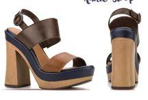 Colección Otoño-Invierno 2016 / Conoce los nuevos modelos Otoño-Invierno en calzado para dama