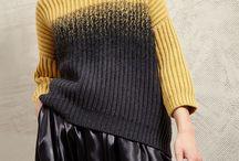barevné svetry