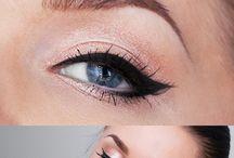 makeup reference
