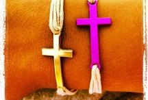 CROSSES / FOR BAPTISM