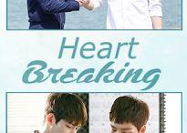 Fanfic: Heart-Breaking / STORIA: http://lovemoon-klaudia19.blogspot.it/2016/02/scheda-heart-breaking.html