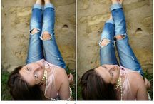 Fashion, Poses & Movement by Andreea Moraru