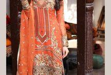 Salwar Kameez - Maryams / Shop at www.fabricoz.com
