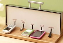 phone charger dock
