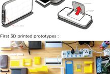 modelling and prototypes