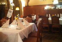 Restaurants / Restaurant Stachel - Kerstvakantie 2014