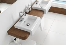 NokenDesign Collections: Neox / by Noken Porcelanosa Bathrooms