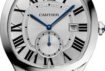 Watches Cartier