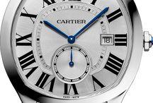 Watches Cartier