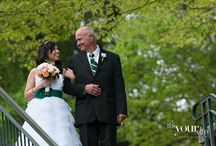 Wedding Father-Daughter Moments