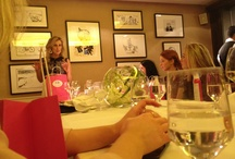 Cocoa Brown Events / Here are some pics of the Cocoa Brown team and our friends enjoying some lovely Cocoa Brown events!
