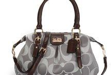 Handbag Heaven / by Chelle SoGorgeous