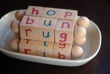 Montessori Items to make or buy