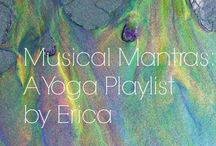 Yoga Playlists / by mang'Oh life