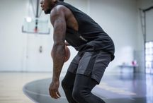 ZANEROBE REC / ZANEROBE X NATE ROBINSON. SLAM. DUNK. REC WAS DESIGNED WITH PERFORMANCE IN MIND, SO THE NBA LEGEND PUT THE NEW GP EXCLUSIVE SPORTSWEAR COLLECTION TO THE TEST. / by General Pants Co.