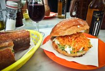 Streetfood by Boujou Le Blog / Nos adresses Streetfood !