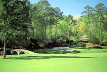 Golfs Mythiques