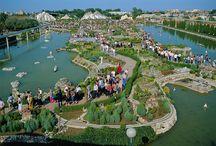 Parchi tematici - Theme parks