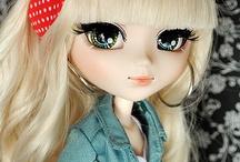 pullipil dolls