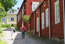 Matkailua Suomessa