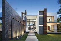 Architecture / Prestigious architecture.