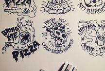 Tatuaggio pizza