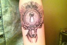 Tattoos / Need