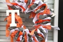 Wreathes / by Just Cheer Bows