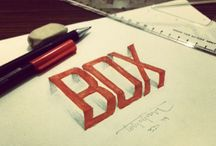 3dcalligraphy